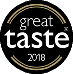 great taste award 2018
